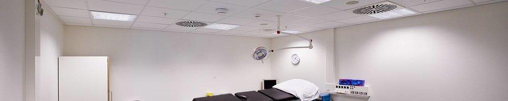 Rockfon® Medicare™ Air