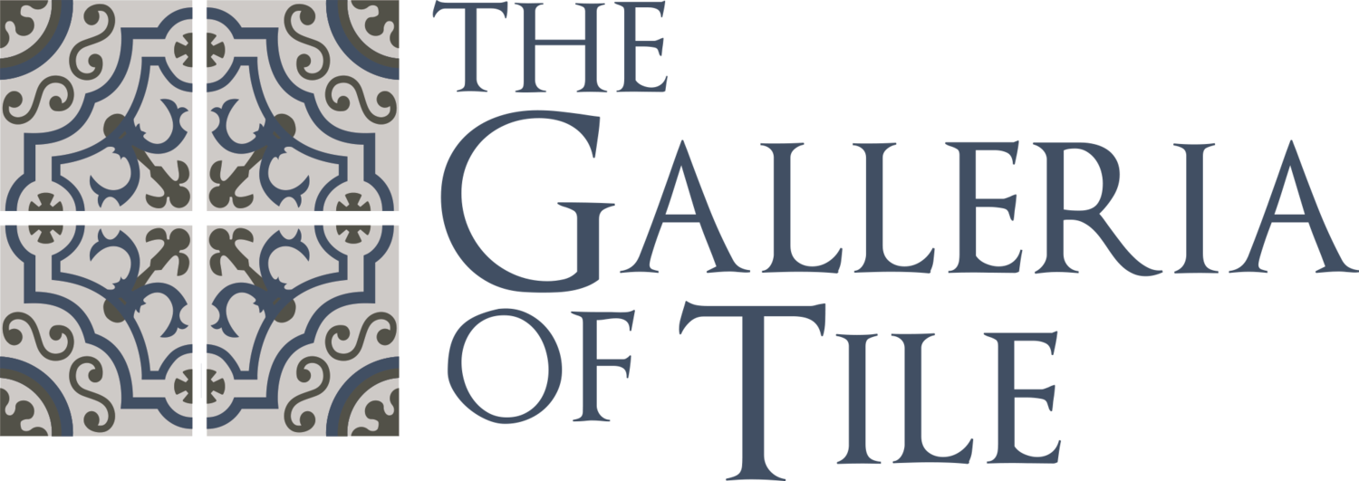 The Galleria of Tile