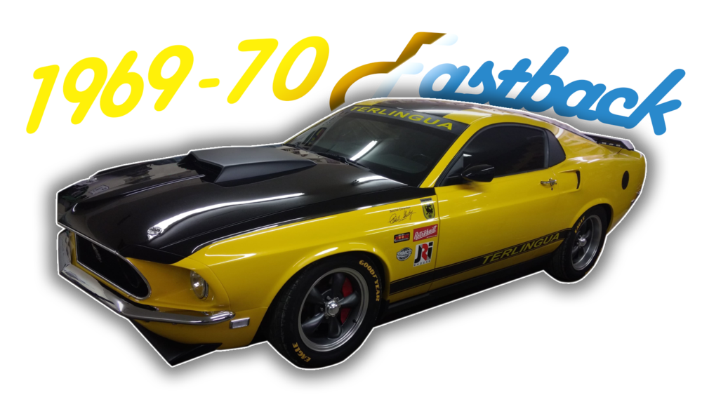 1969-70 Fastback