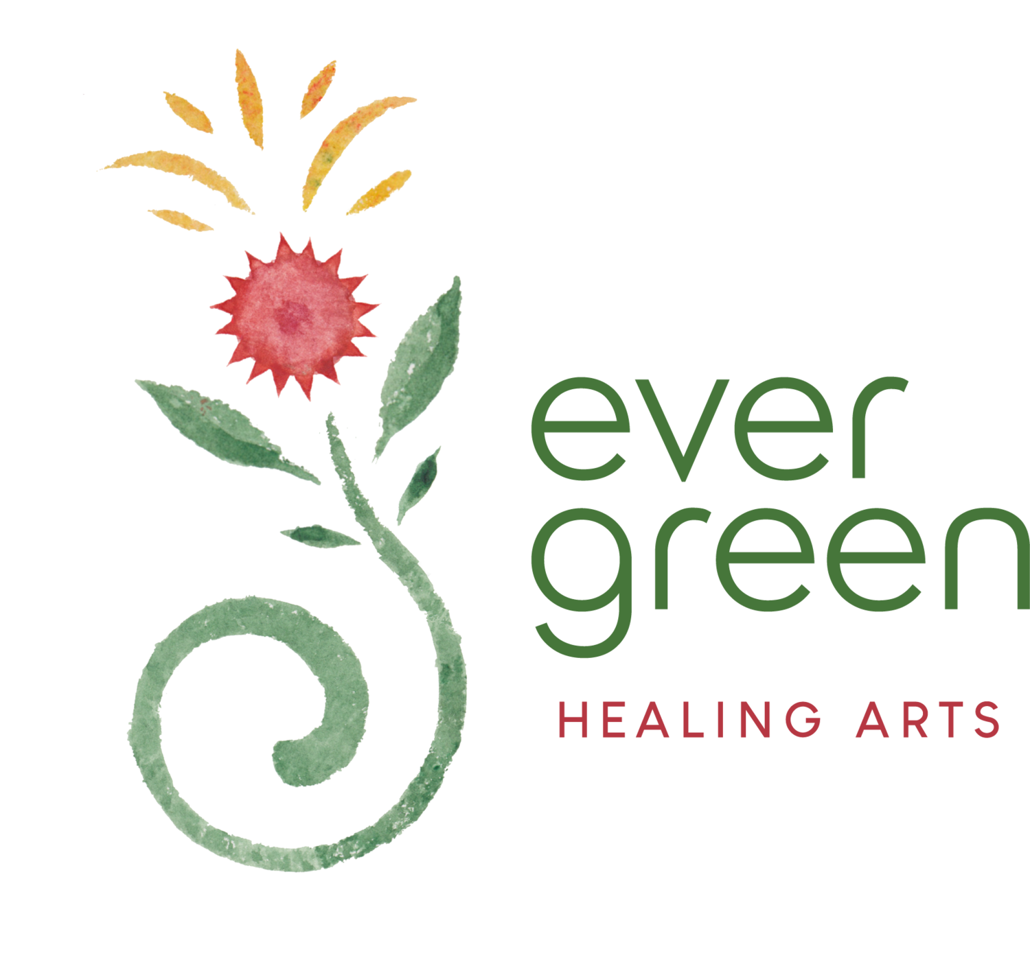 Evergreen Healing Arts