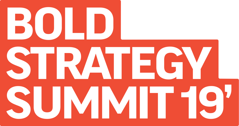 Bold Strategy Summit