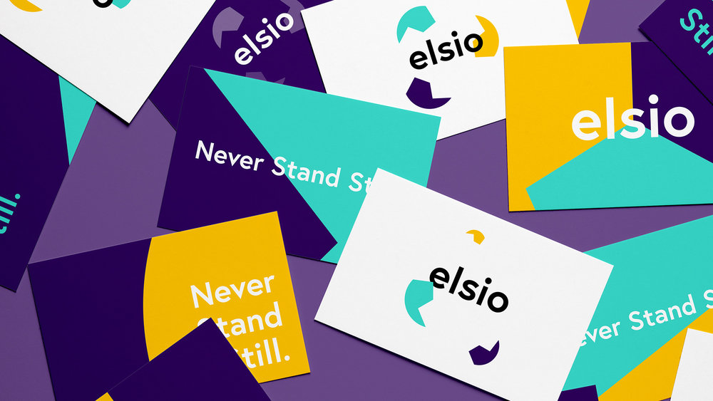 elsio business cards