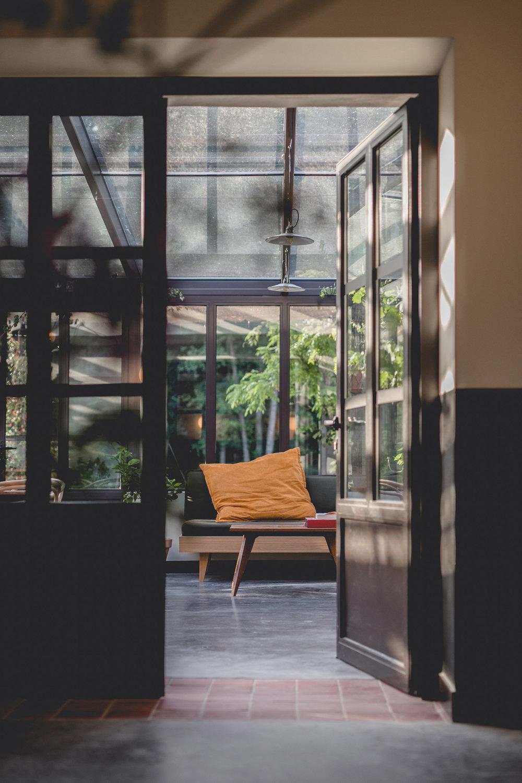 Le Barn Hotel Paris