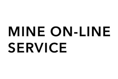 Mine On Line Service