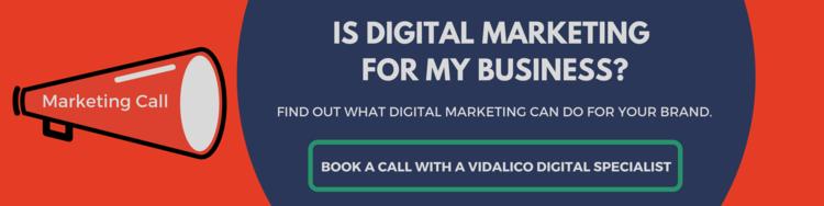 CTA digital marketing