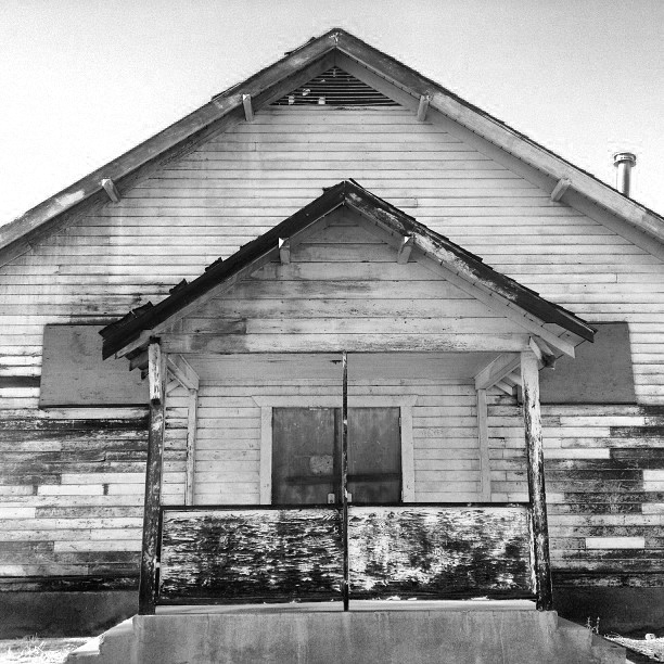 Stewart Indian School - Carson City, NV - Photo by Desiree Kane