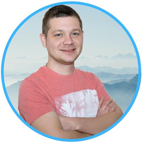 EQUITY TOKEN Team Member - Michael Larin.png