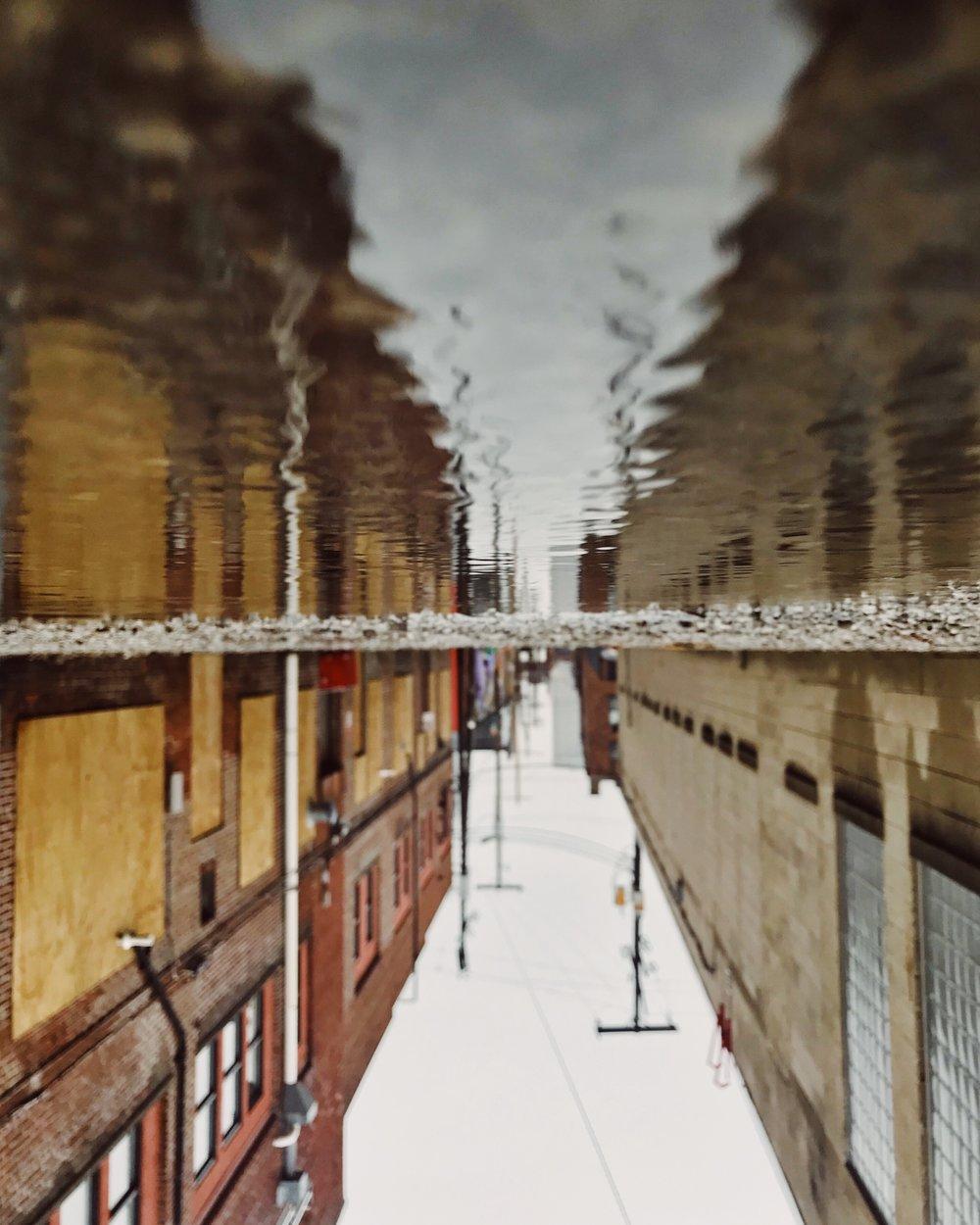 Adam Elkins - Artwork