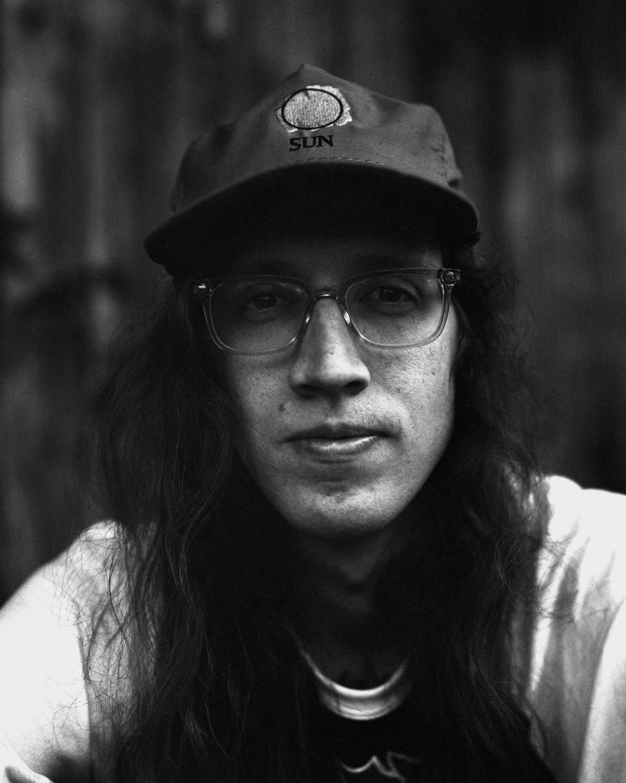 Adam Elkins - Headshot