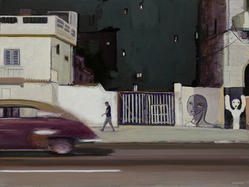 """Night Moves (Havana)"""
