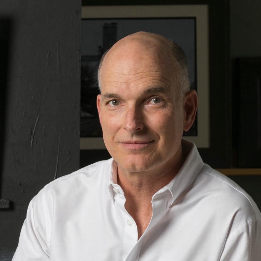 Jim Murrin - Headshot