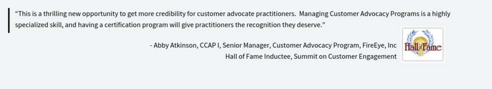 ICCAP-Certified-Customer-Advocacy-Professional-Quote-Abby-Atkinson