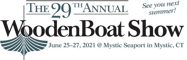 2021 Mystic Wooden Boat Show