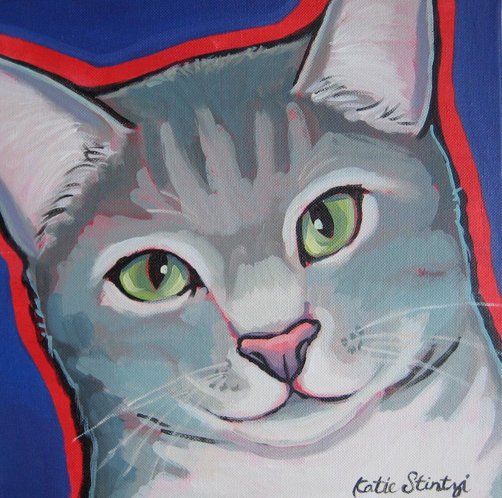 Cat Painting Custom pet portraits.JPG