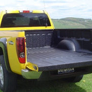BED LINERS - At Capital District Truck Center, you'll receive nothing but the highest quality products and accessories for your vehicle. That's why we carry ONYX spray-on bed liners.