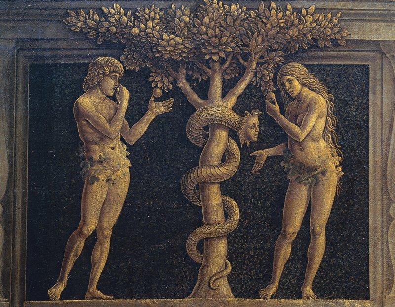 Andrea Mantegna, 1496
