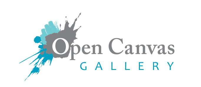 OPEN CANVAS GALLERY
