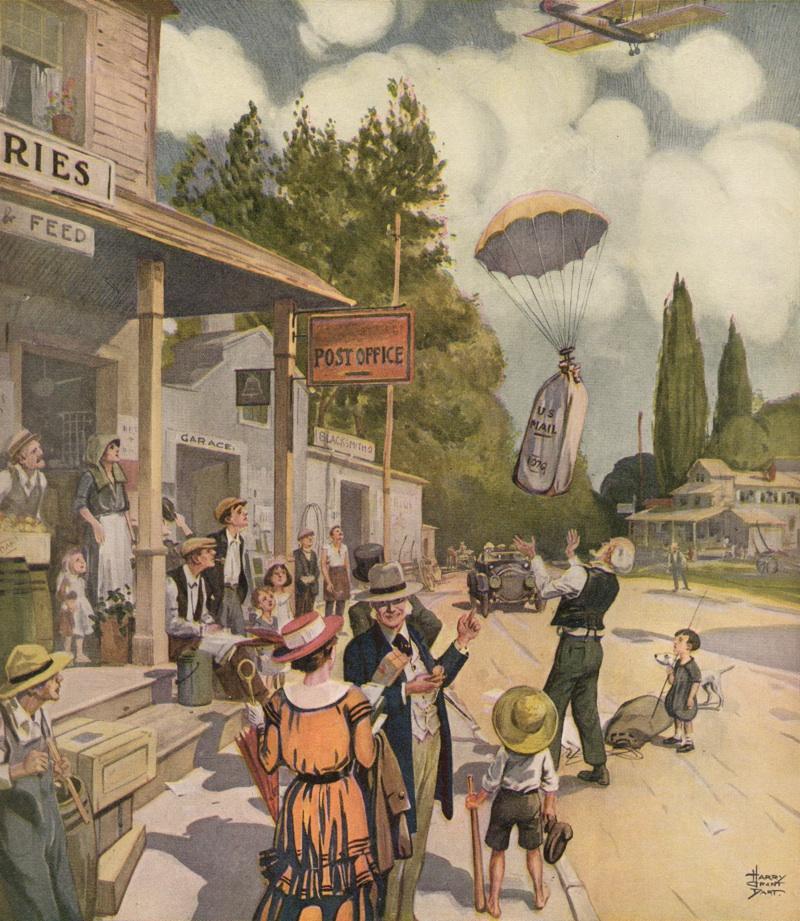 1919 harry grant dart paleofuture.jpg