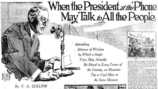 (June 15, 1919 Fort Wayne Journal-Gazette (Fort Wayne, Indiana)