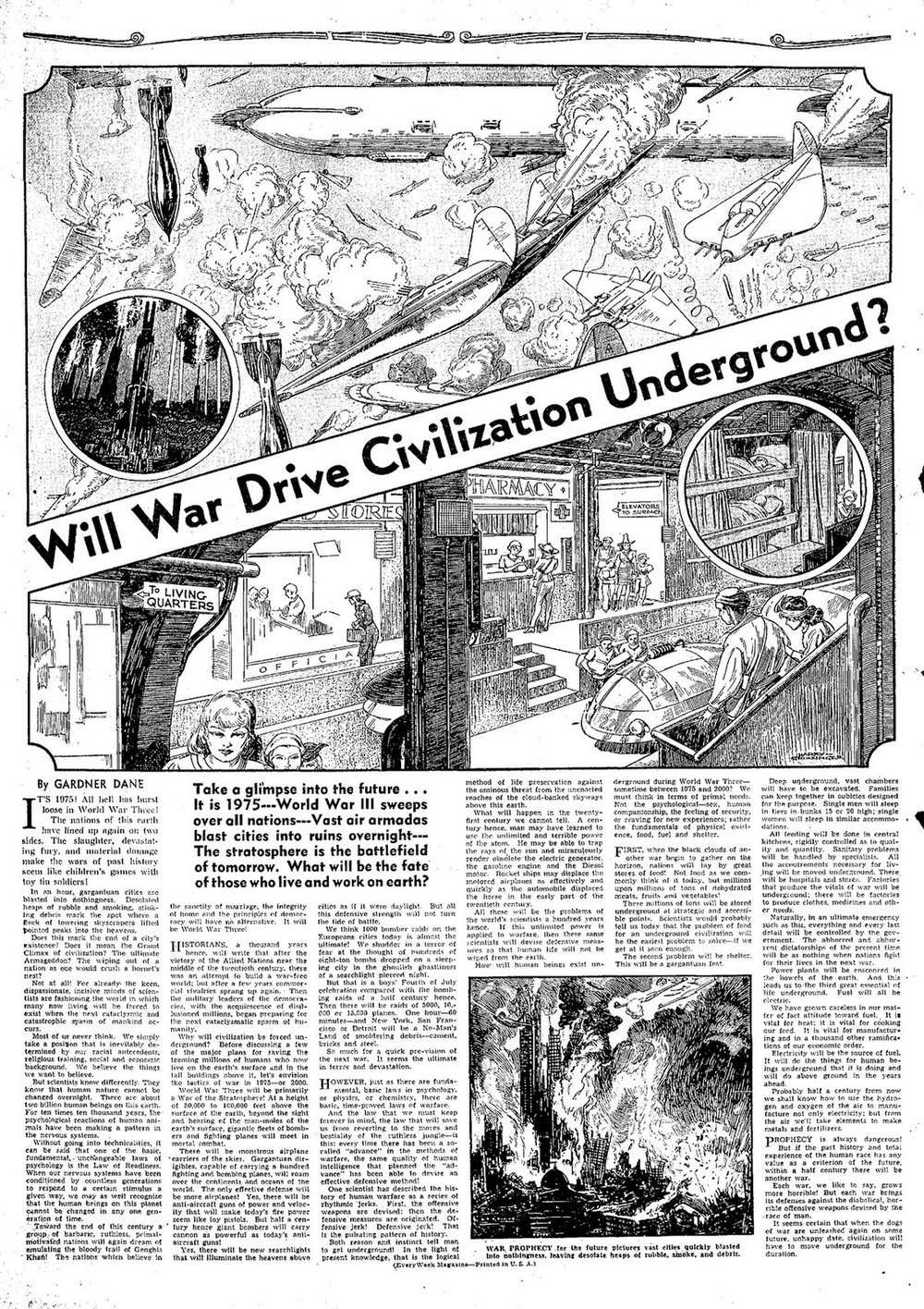 1942 Dec 13 Montana Standard - Butte Montana paleo-future full.jpg