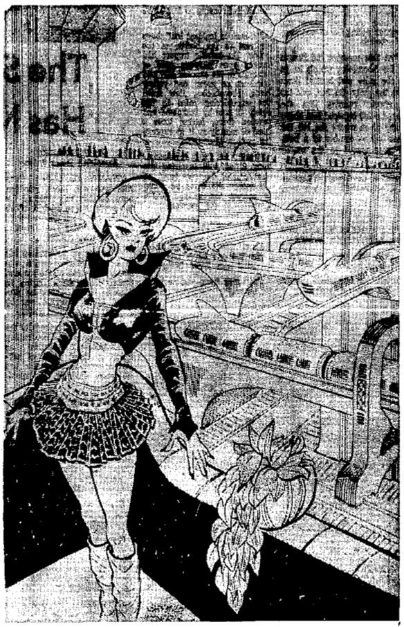 1967 Nov 26 Gastonia Gazette - Gastonia NC paleofuture retrofuture.jpg