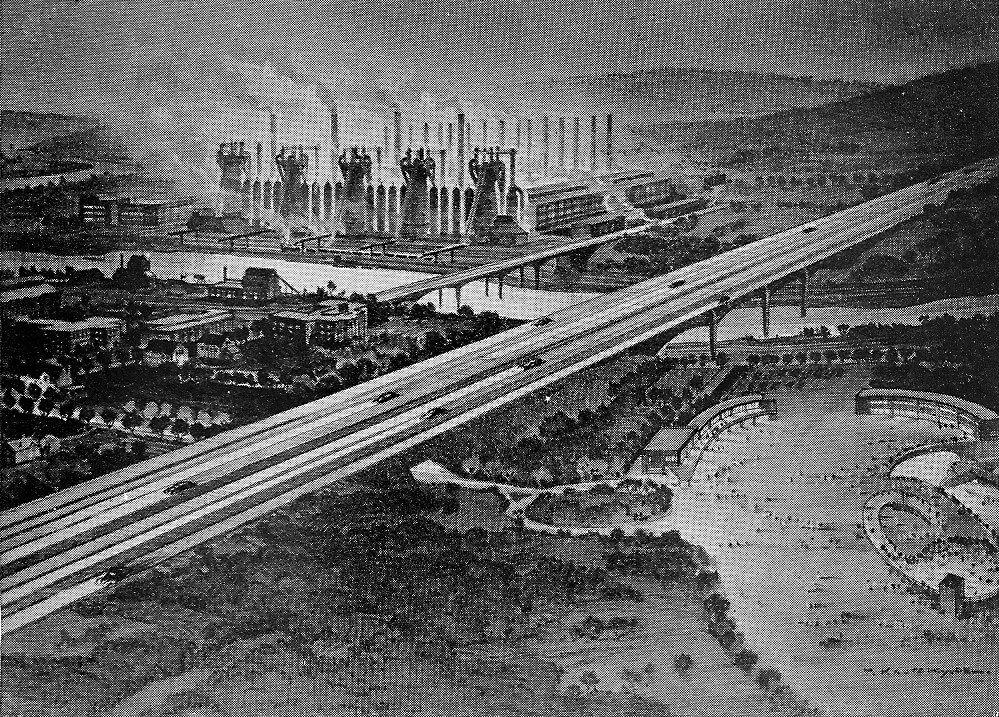 1939 World's Fair Guidebook p169 highway of tomorrow paleofuture.jpg