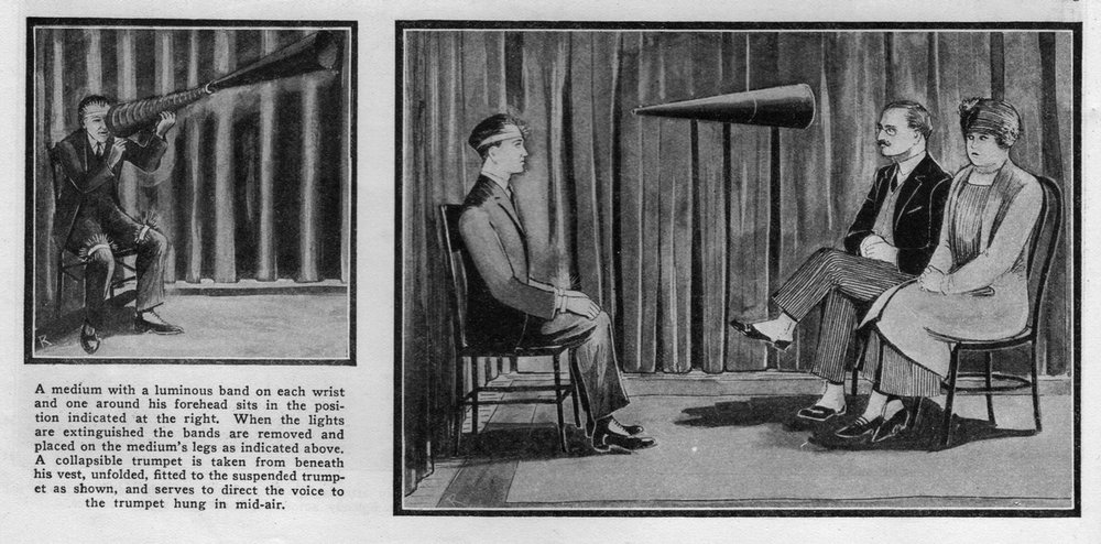 May 1926 issue of Science and Invention magazine (Novak Archive)