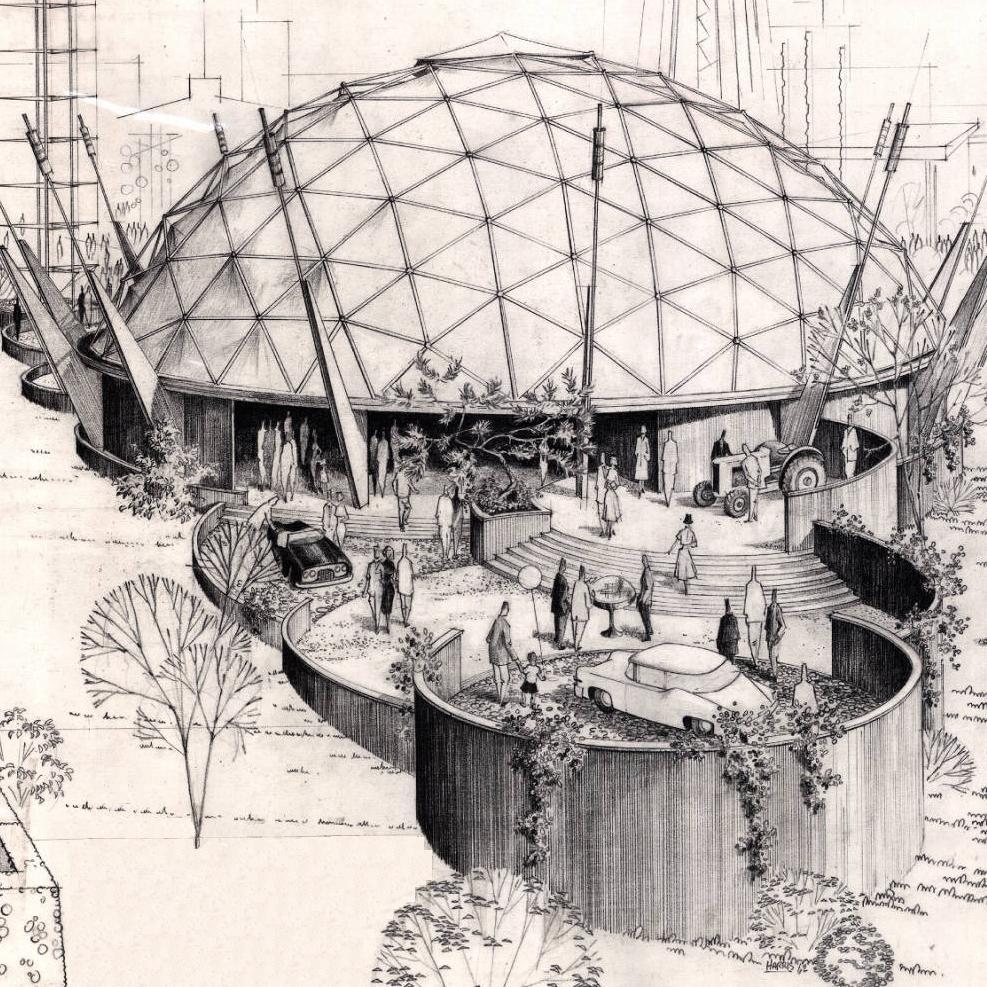 century 21 geodesic dome paleo-future paleofuture.jpg