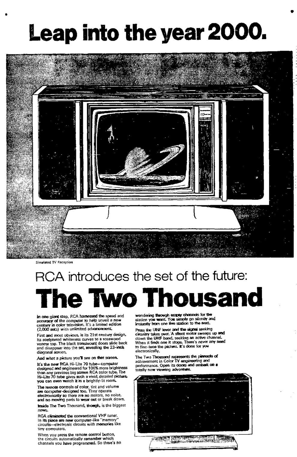 1969 Dec 18 Albuquerque Journal - Albuquerque NM paleofuture.jpg