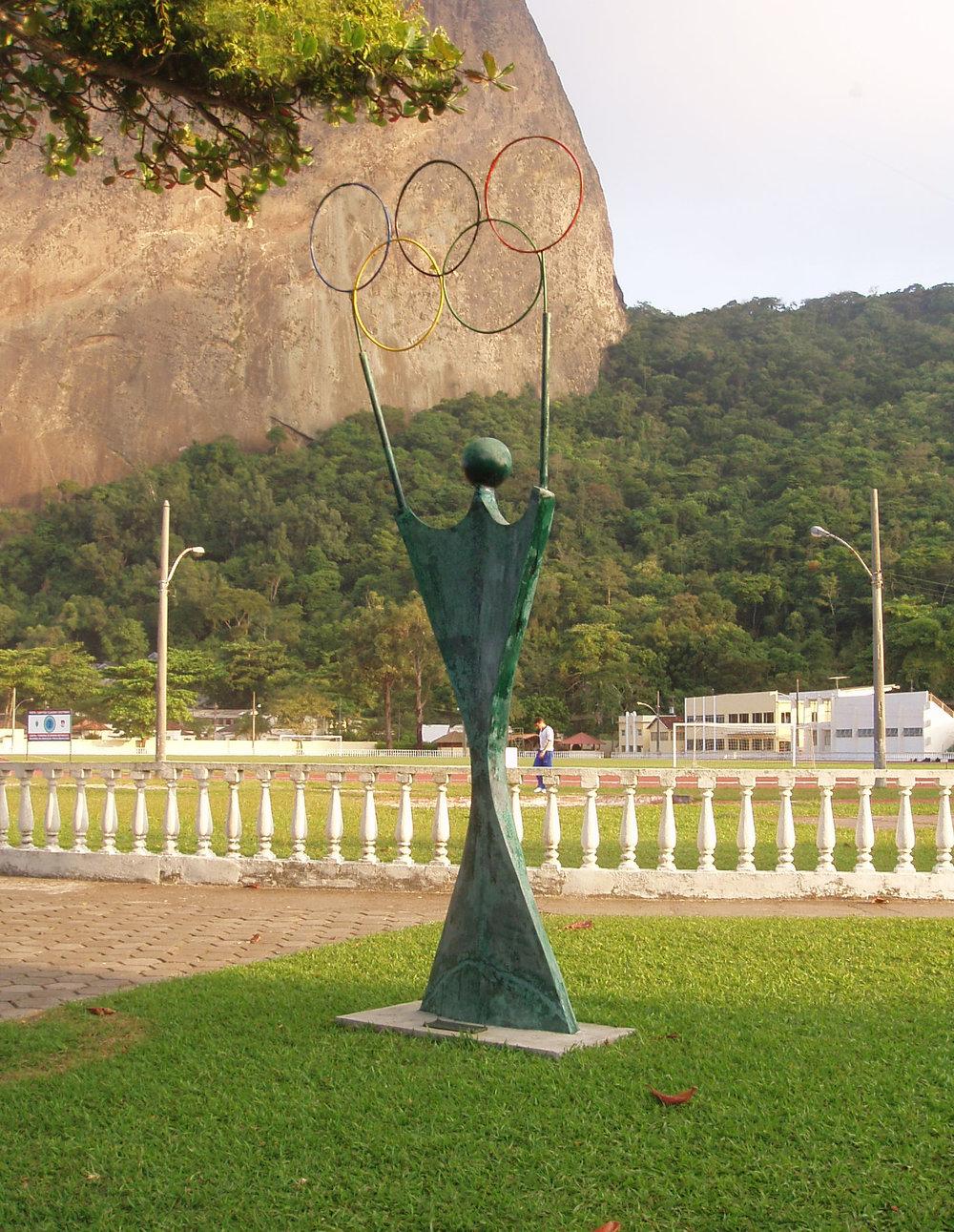 Olimpíada / Olympic