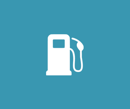 Gas Dock -