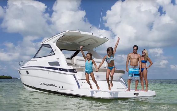 Boat Rentals - We offer a convenient selection of rental boats, catering to a variety of needs. We invite you to enjoy your precious summer months in the sanctuary of Lake Simcoe.