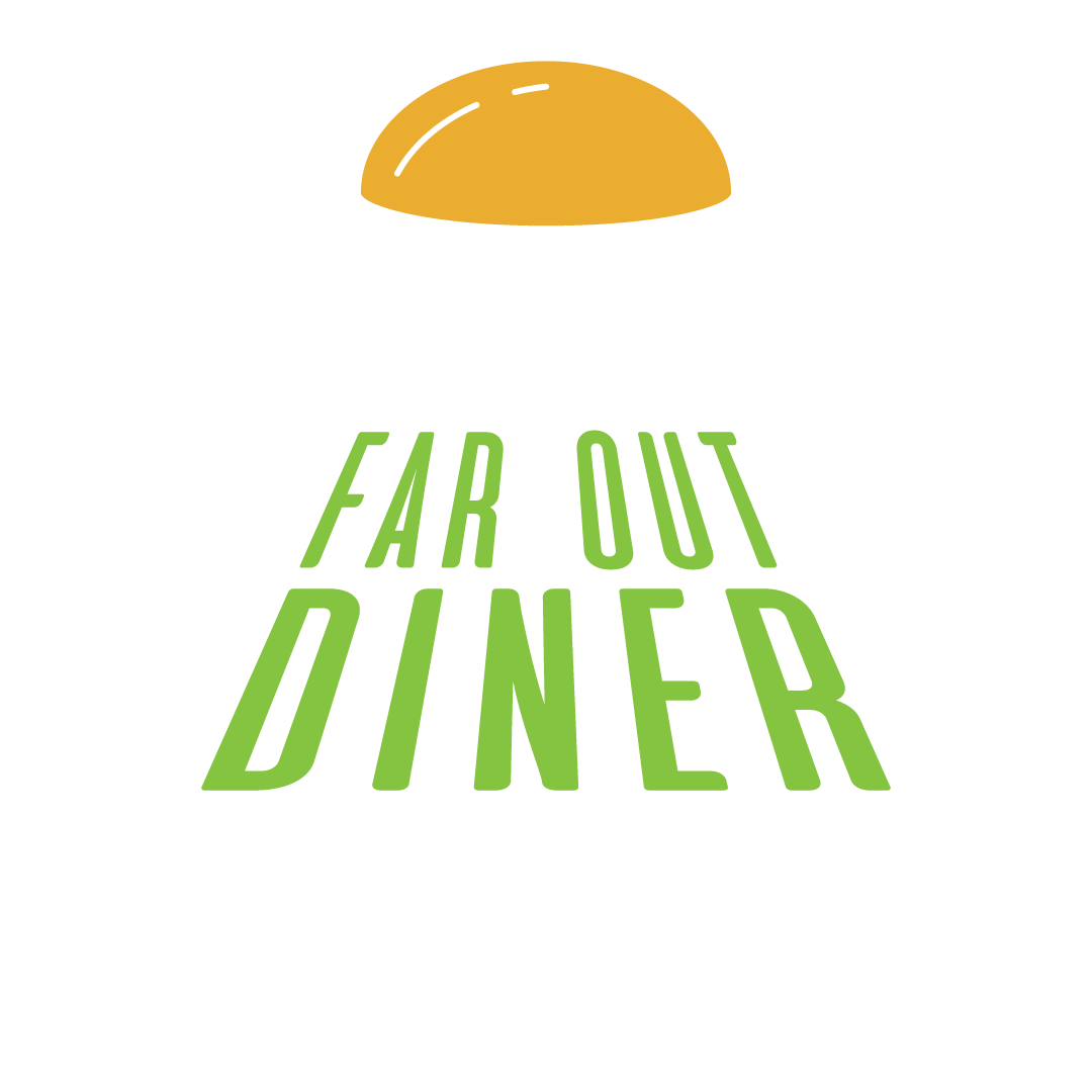 Far Out Diner | Breakfast + Lunch | Dover, NH