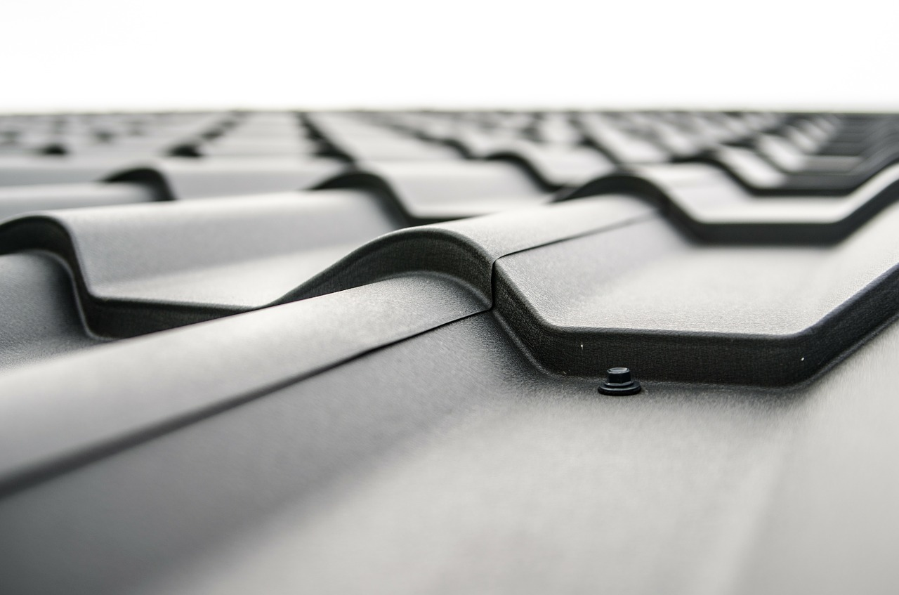 Drone Roof Inspection Services Orange County