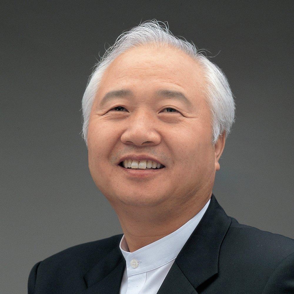 Ilchi Lee - Creator of Brain Education