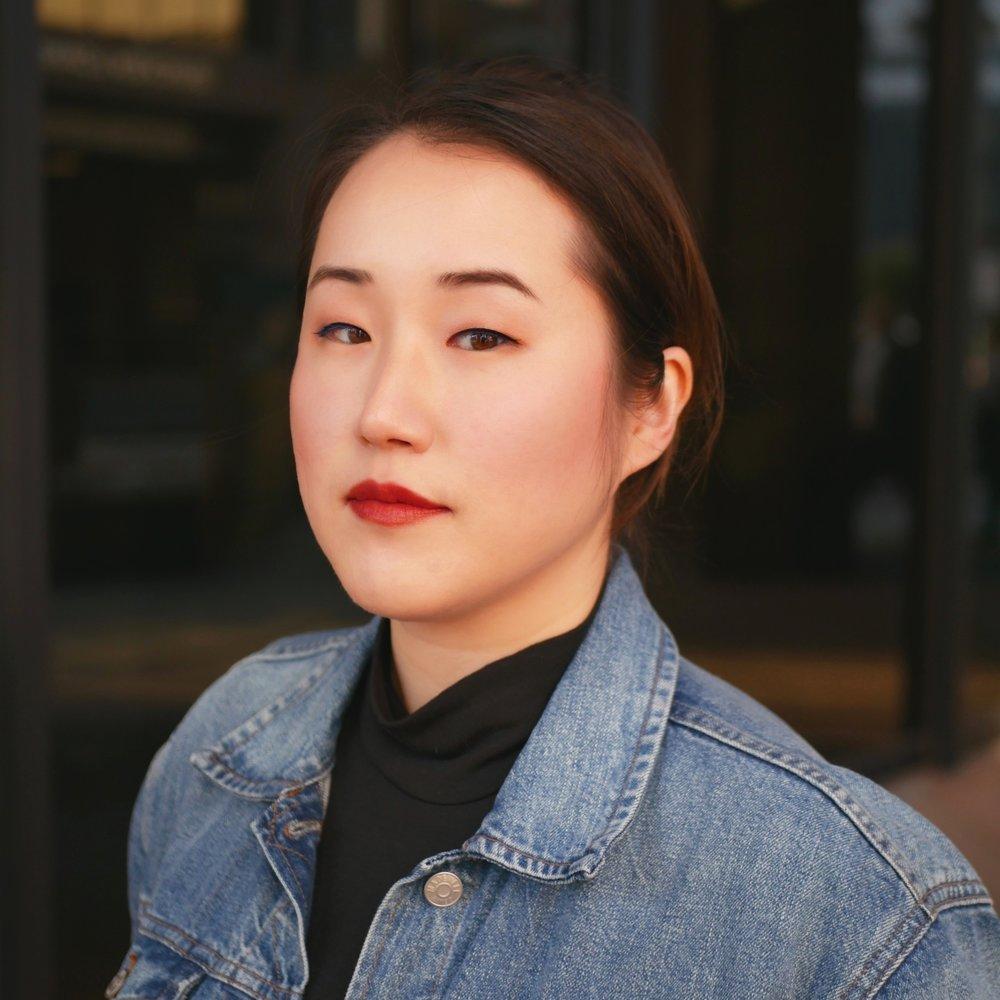 Linda Yoonjin - Director & Producer
