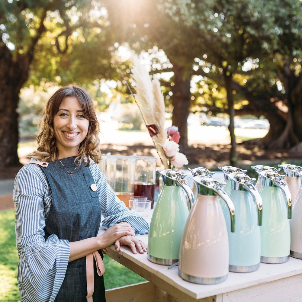 Meet Jess - The Tea Lover Behind The Booth -
