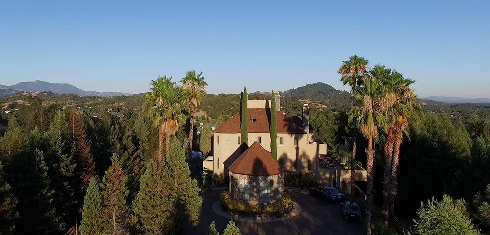 Bella Villa Messina