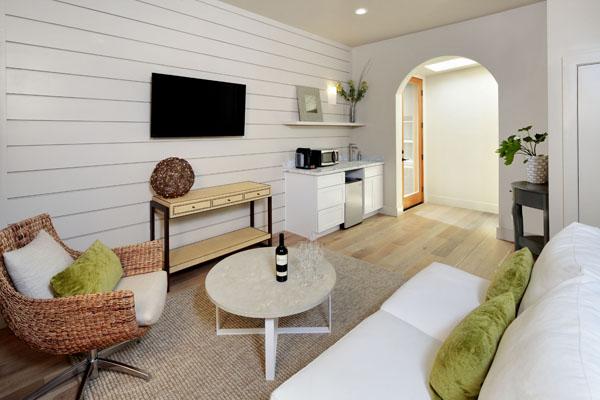 Rockhouse Suites