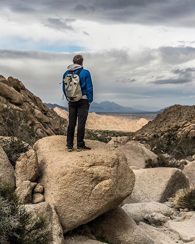 Are you fully prepared for your adventure in the desert? Read our latest blog to find out! Link in the bio!