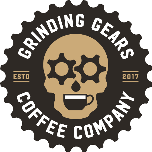 Grinding Gears Coffee Company & Cafe