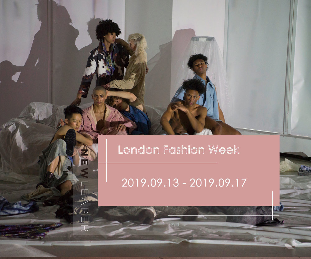 Calendario For Mens 2020.2019 2020 Fashion Week Calendar Newleaper Fashion Week