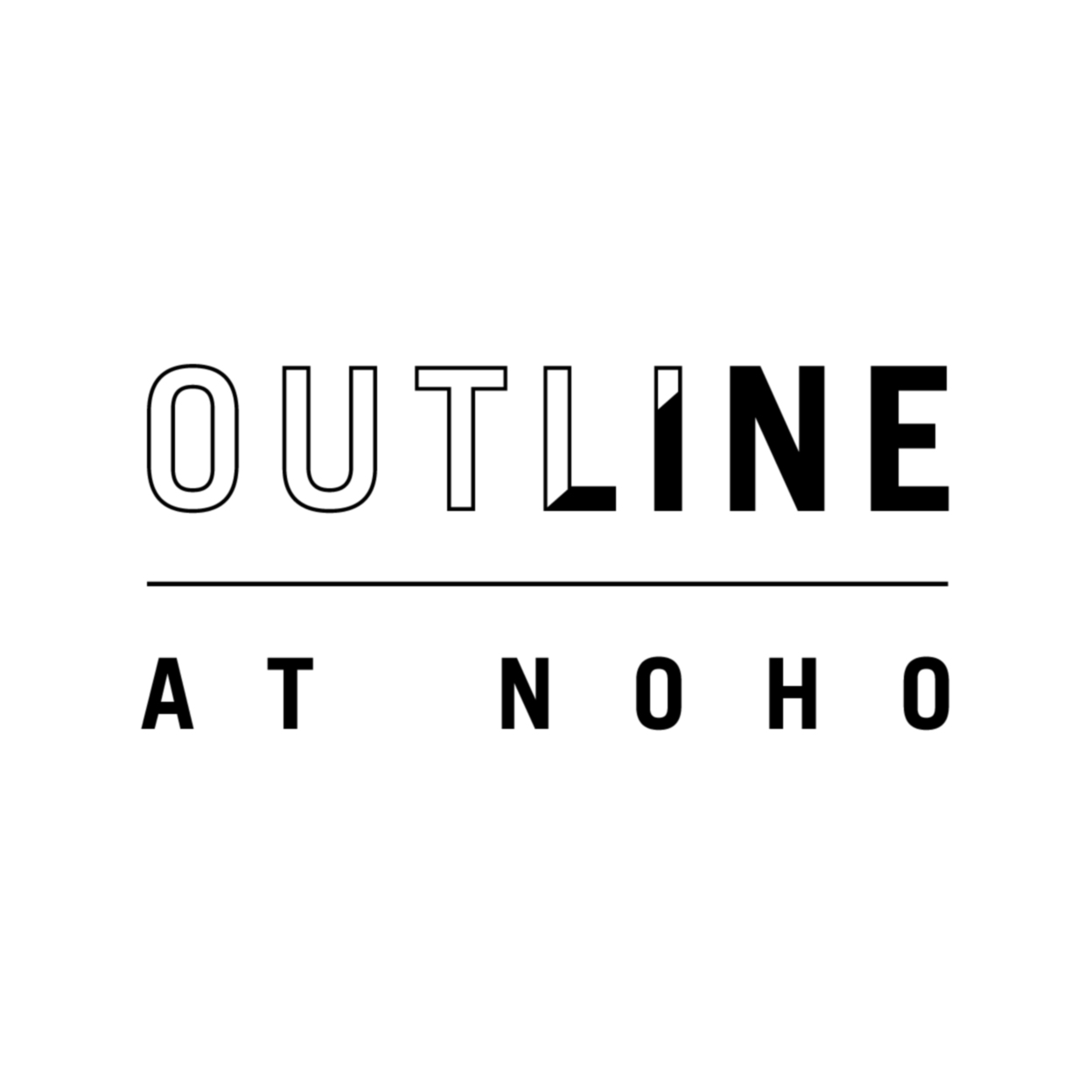 Outline at NoHo