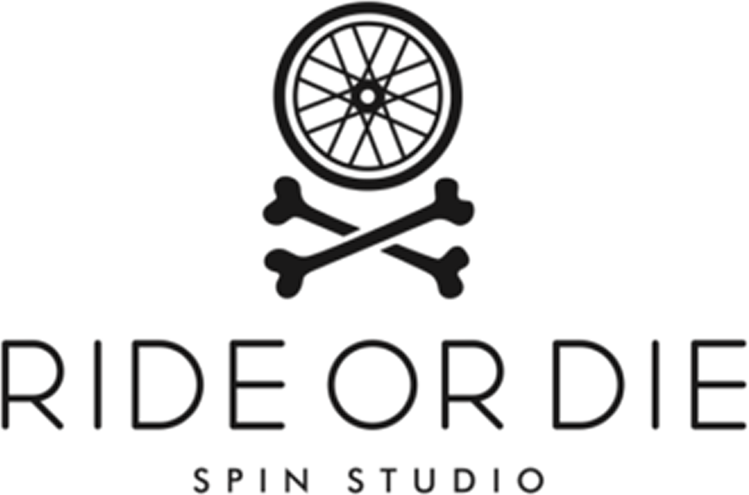 Ride Or Die Spin Studio
