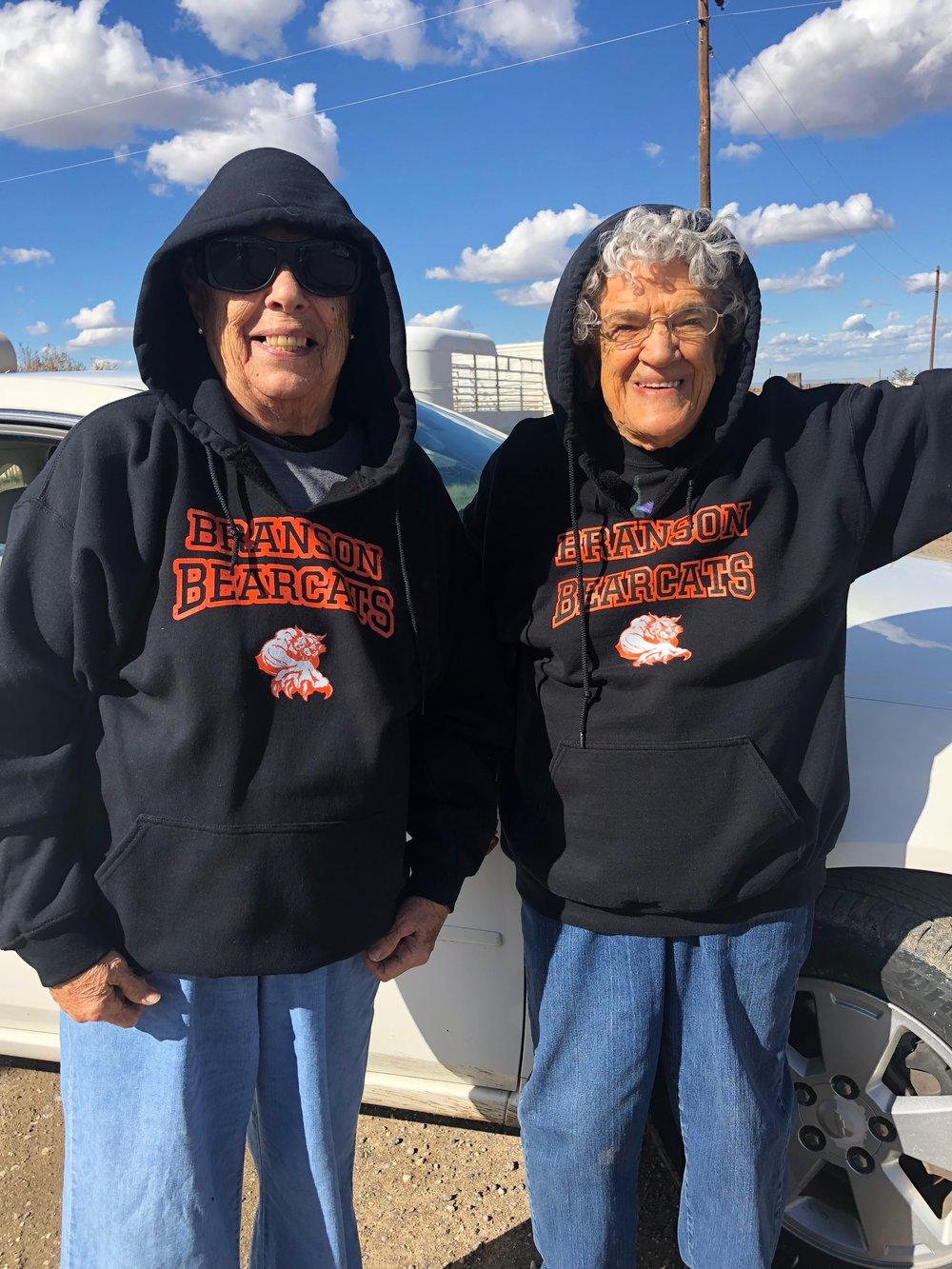 Bearcat fans!.JPG