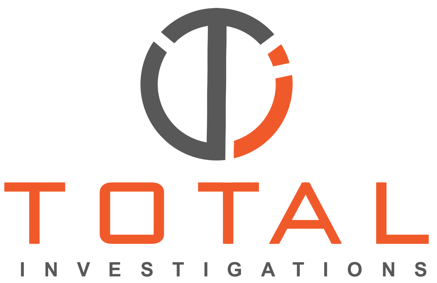 Total Investigations
