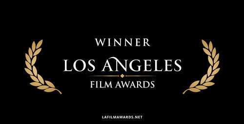 LOS ANGELES FILM AWARDS  WINNER BEST WEB SERIES: AFTER NIGHTFALL