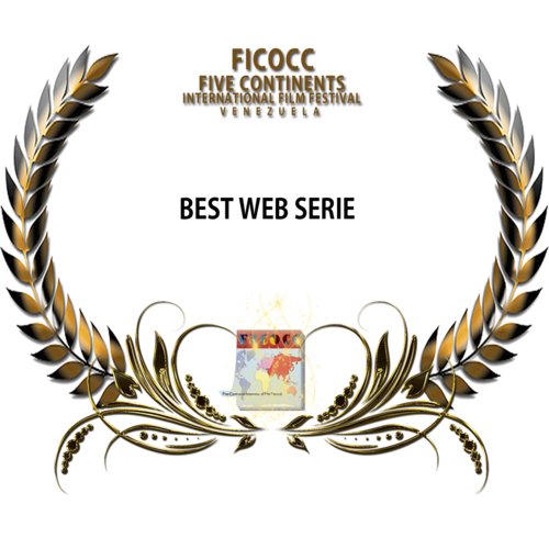 FIVE CONTINENTS INTERNATIONAL FILM FESTIVAL VENEZUELA  WINNER BEST WEB SERIES: AFTER NIGHTFALL  QUEEN PALM INTERNATIONAL FILM FESTIVAL  WINNER BEST PRODUCER: WAYNE TUNKS & NICHOLAS PRICE (AFTER NIGHTFALL)