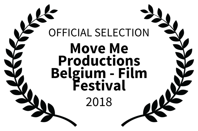 MOVE ME PRODUCTIONS BELGIUM FILM FESTIVAL  OFFICIAL SELECTION