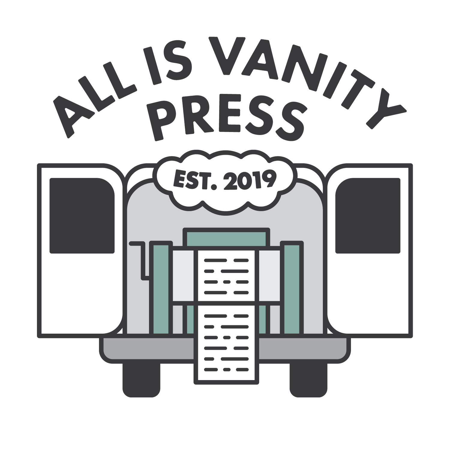 All Is Vanity Press